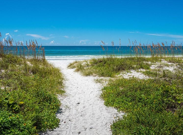 Shoreview Beach