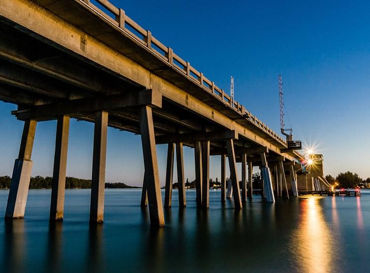 Shoreview Bridge