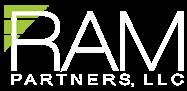 RAM Partners, LLC Logo 1