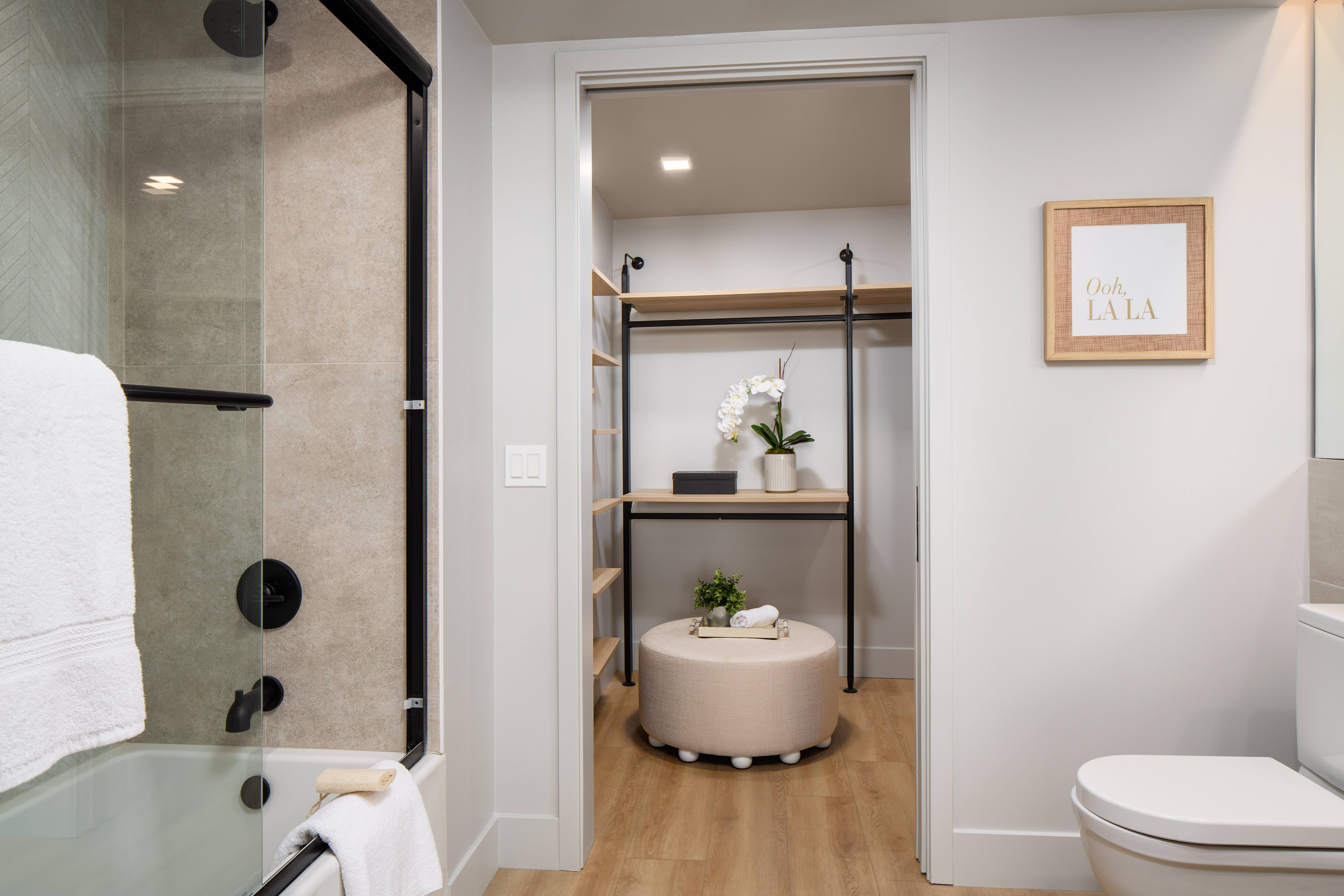 Archer 1 Bed Residence