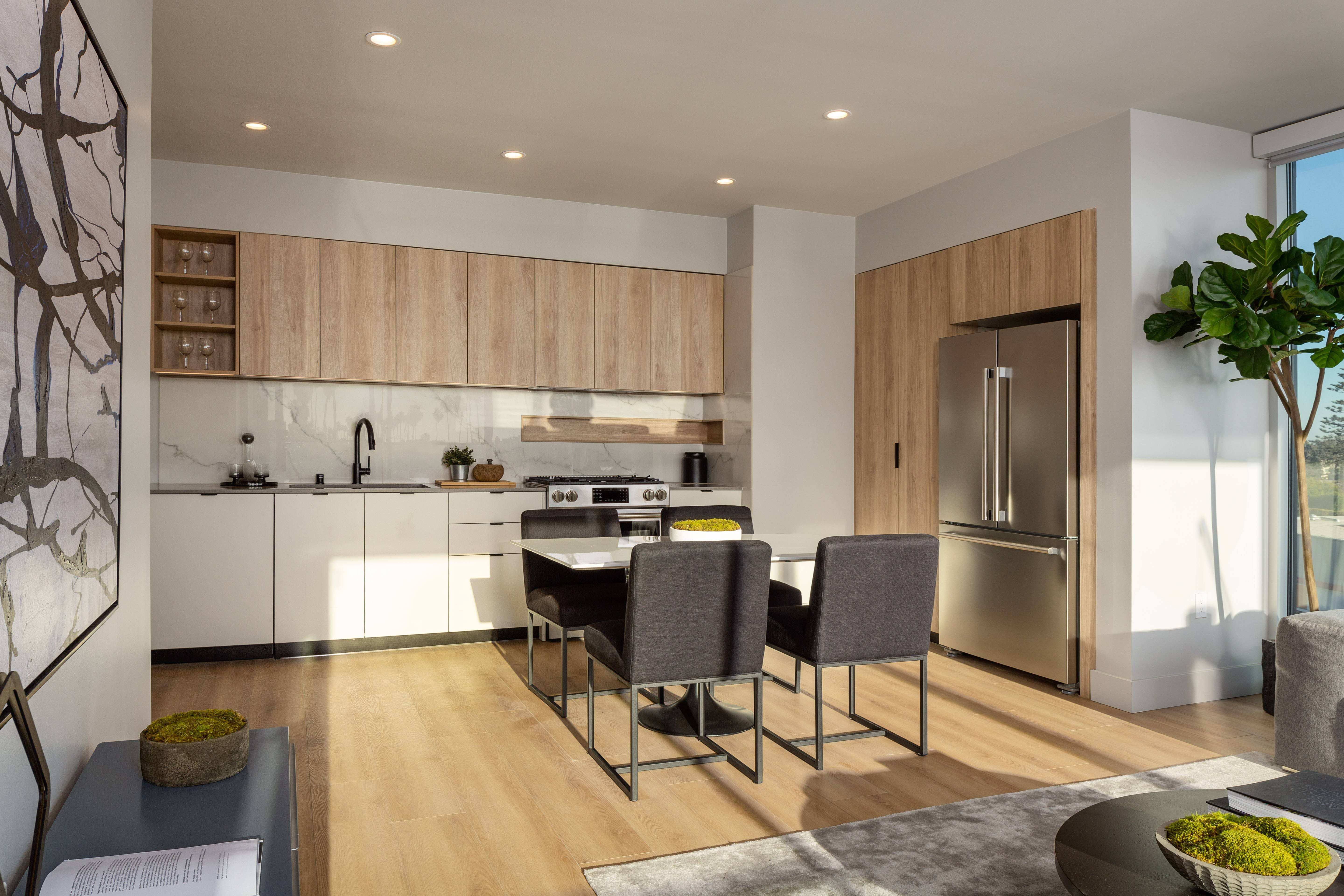 Archer - 2 Bed Residence - C Layout
