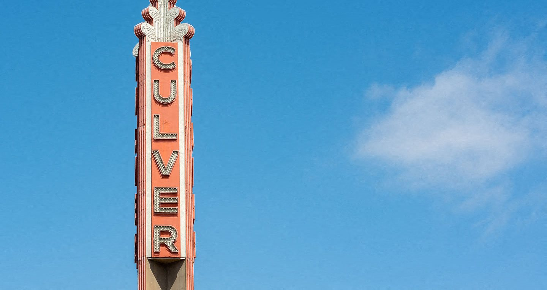 Historical Kirk Douglas Theatre