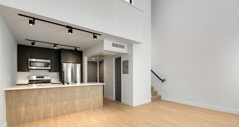 residence 5 loft layout