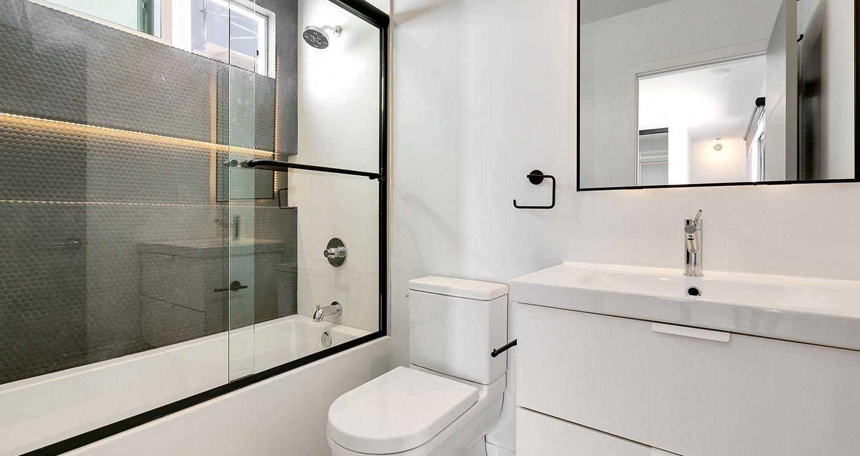 ambient bathroom lighting