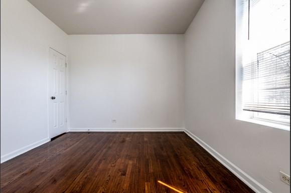 Bedroom of 7409 S Yates Blvd Apartments in Chicago