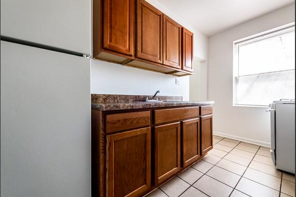Kitchen of 7409 S Yates Blvd Apartments in Chicago