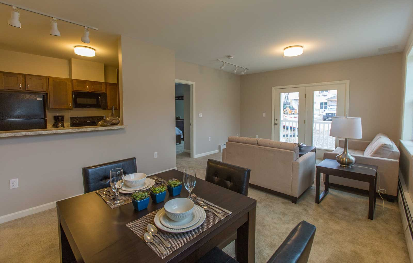 Tenney Place Apartments in Haverhill, MA
