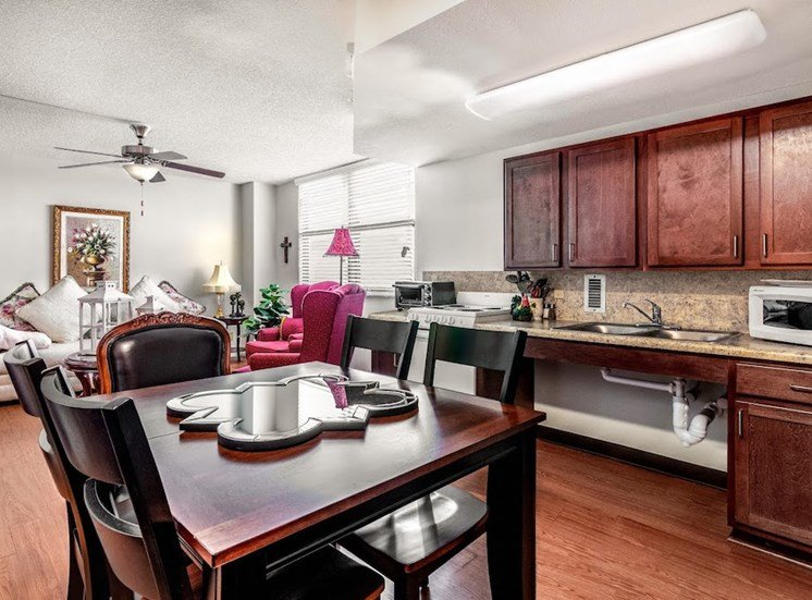handicapped accessible senior apartments in jacksonville, fl