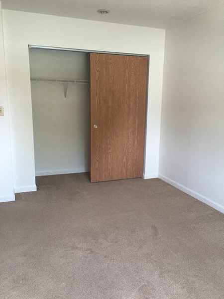 Apartment Interior at Westgate Villa, Iowa