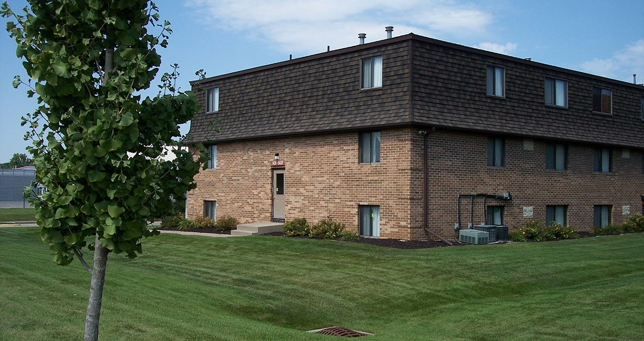 PP Ext 1 apartments in coralville