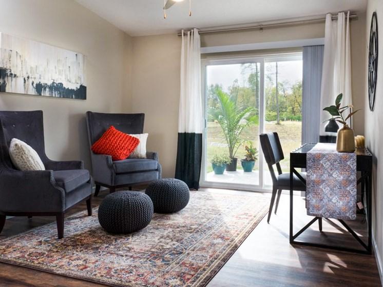 Zeeland MI Apartment Rentals Redwood Bremerton Place Den