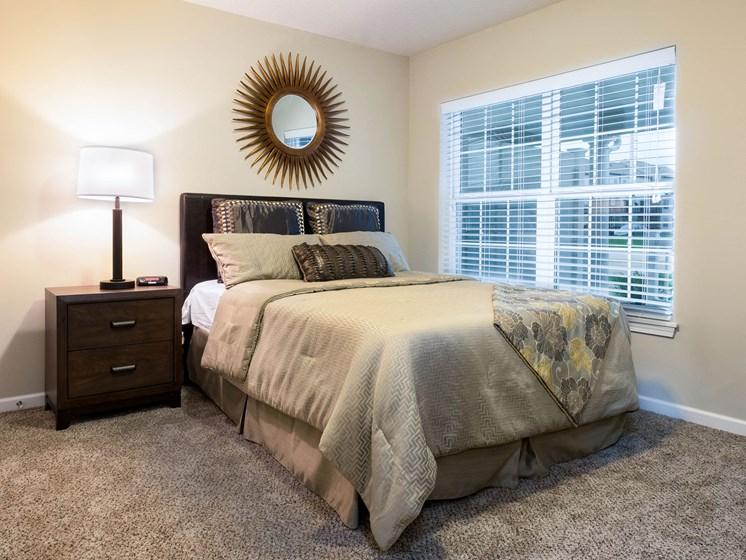 Macomb MI apartment rentals Redwood Macomb Second Bedroom