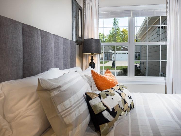 Grimes IA Apartment Rentals Redwood Pepperwood Glen Redwood Grimes Second Bedroom