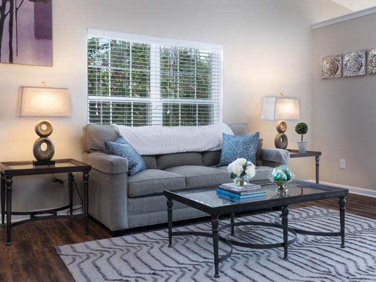 Avon OH Apartment Rentals Redwood Carmel At Stonebridge Living Room