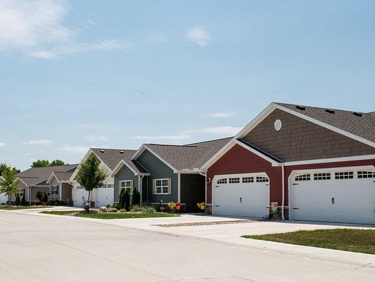 North Ridgeville OH Apartment Rentals Retreat At Stafford Redwood Community