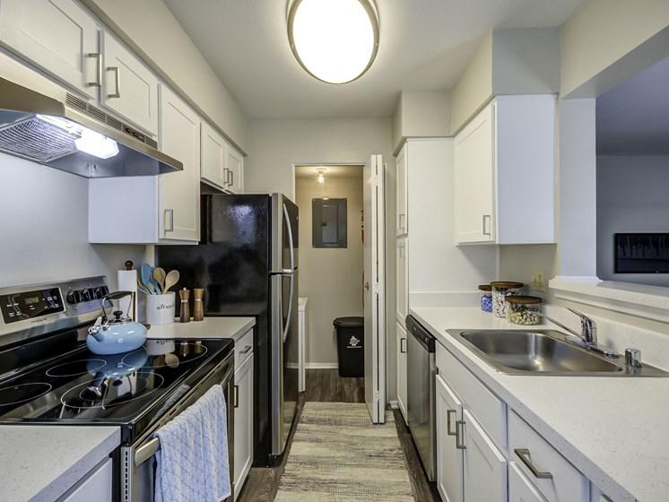 A2 - Kitchen
