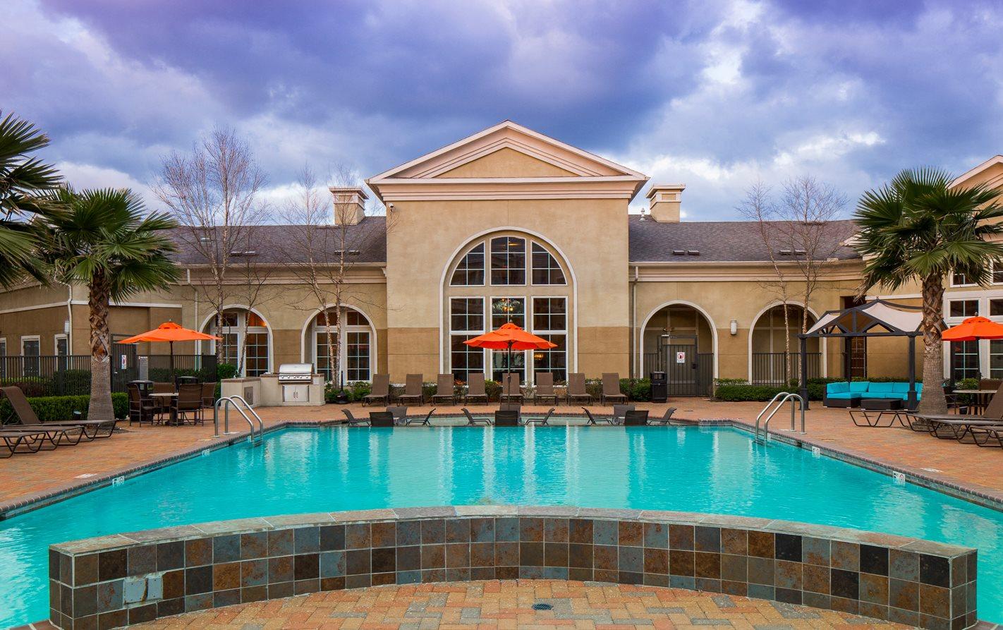 Pool  at The Millennium Towne Center