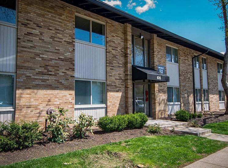 Crane Village Apartments Unit 635