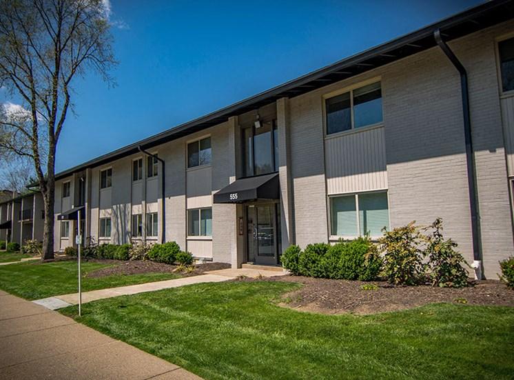 Crane Village Apartments Unit 555