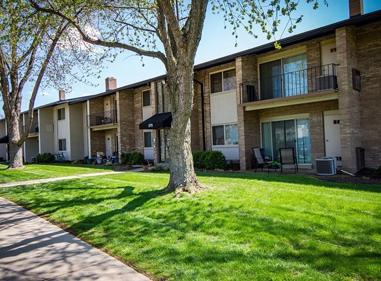 Crane Village Apartments Unit 579