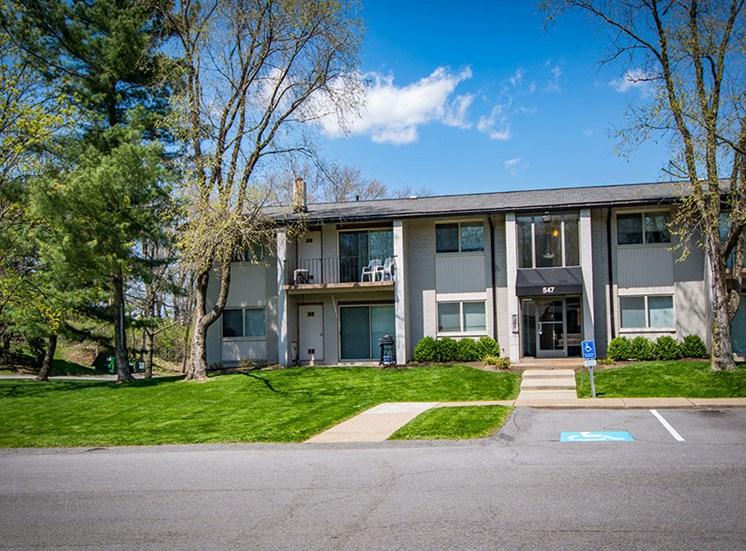 Crane Village Apartments Unit 547