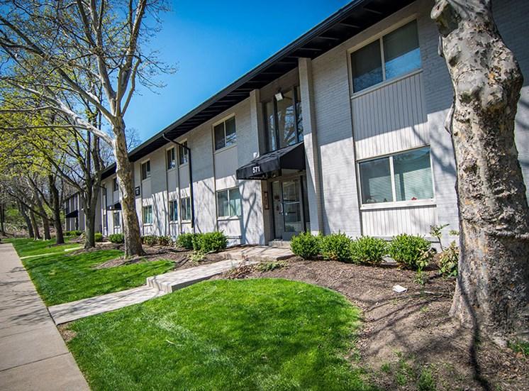 Crane Village Apartments Unit 571