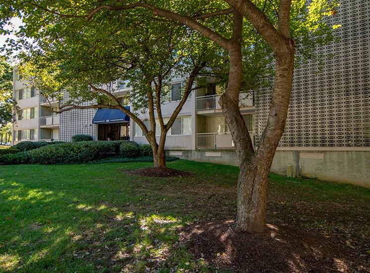 Heritage Park Apartments Building 7