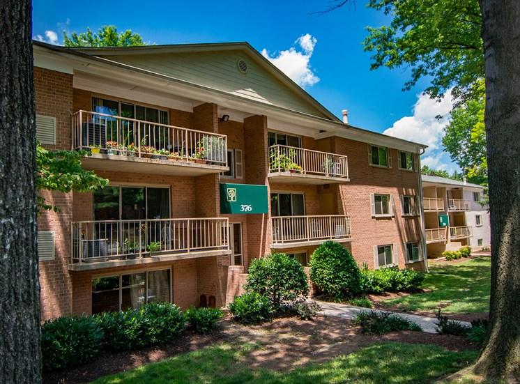 Spring Ridge Apartments Building Exterior 25