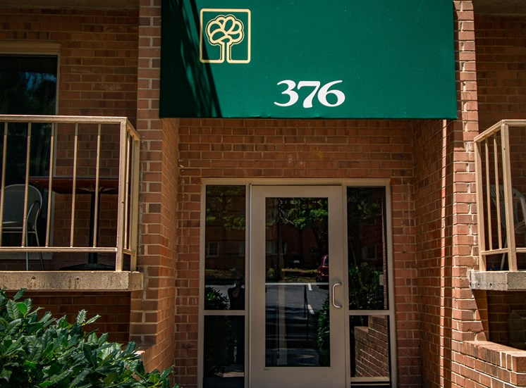 Spring Ridge Apartments Controlled Entry 27