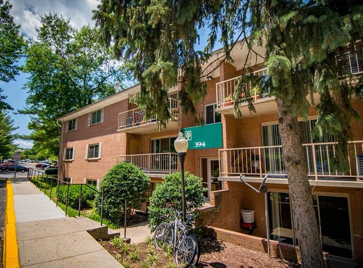 Spring Ridge Apartments Building Exterior 37