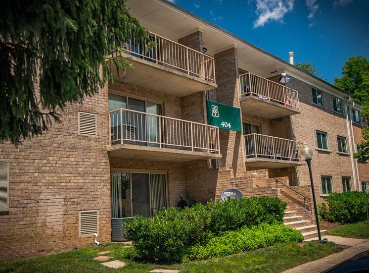 Spring Ridge Apartments Exterior 50