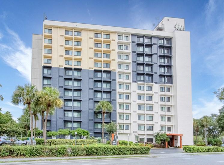 Orlando Cloisters Apartments located at 757 S Orange Ave, Orlando, FL 32801