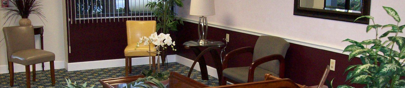 Orlando Cloisters Senior Apartments in Orlando, FL banner image