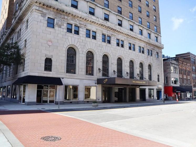 Apartments in Toledo Ohio for rent