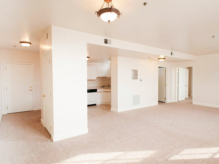 apartments in Toledo OH for rent
