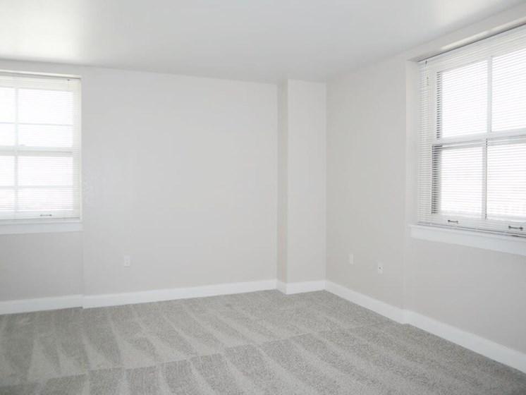 bedroom apartment in Toledo OH