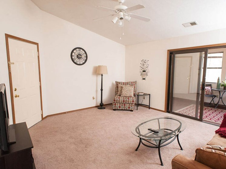 apartment living in Maumee, OH