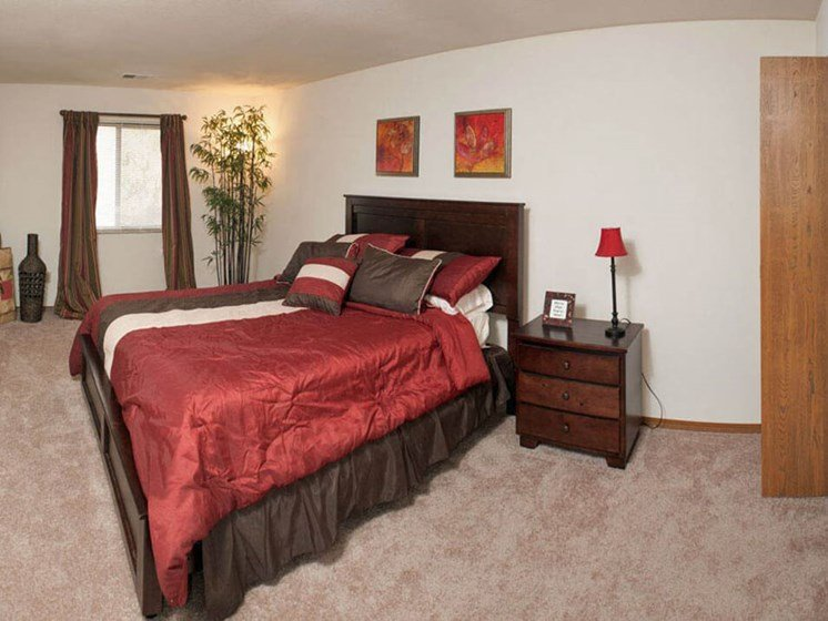 2 bedroom apartment in Maumee