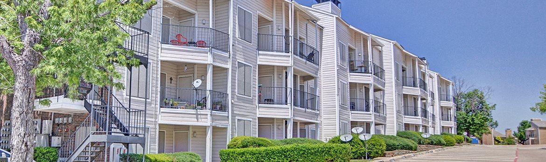 Lakeway Point Condominiums, Garland, Texas, TX