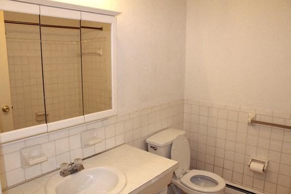 Parkview Manor in Tonawanda NY - Full Bathroom