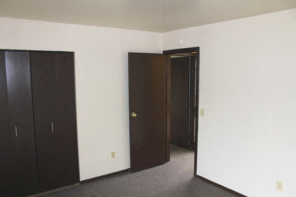 Parkside Apartments - Bedroom #2