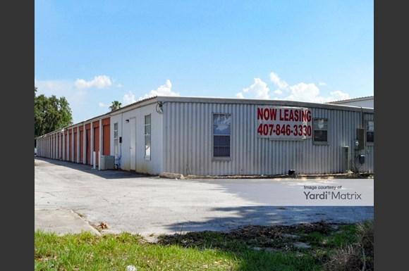 958 South Hoagland Blvd Kissimmee, Storage Units In Kissimmee Fl 34743