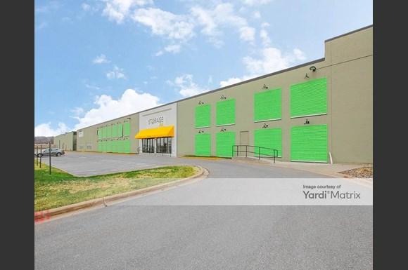 289 West Lafayette Frontage Road St, West Lafayette Storage Facilities