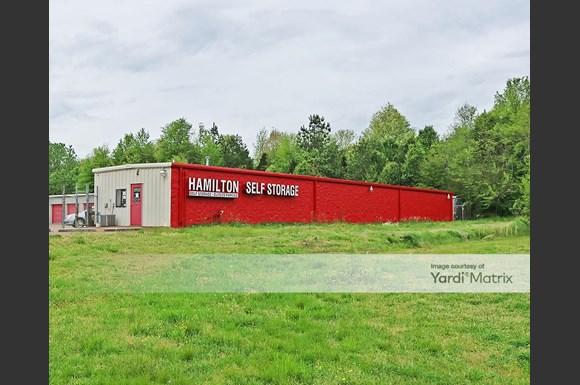Hamilton Self Storage 2645 Mcen, Red Shed Furniture Goldsboro