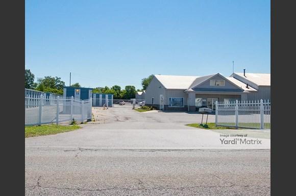 Klon Storage 2151 Road, West Lafayette Storage Facilities