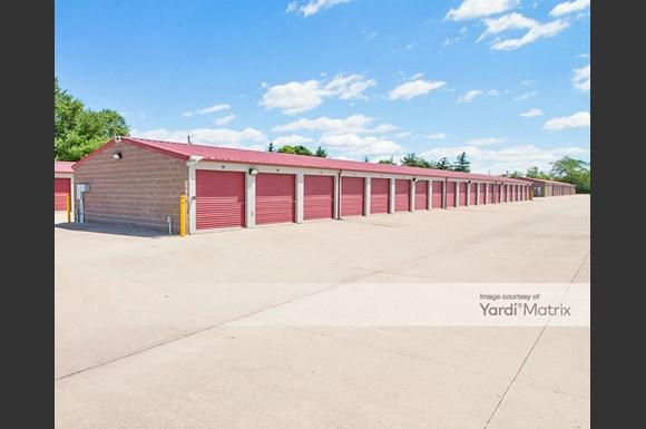 Foxes Den Self Storage 4100 Britt, West Lafayette Storage Units