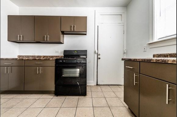 Kitchen 8100 S Essex Ave