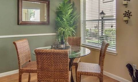 Separate DIning Room   Southeast Apartments For Rent   Southpoint Apartments