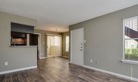 Laminate Flooring is Available in select units   Southeast Apartments For Rent   Southpoint Apartments