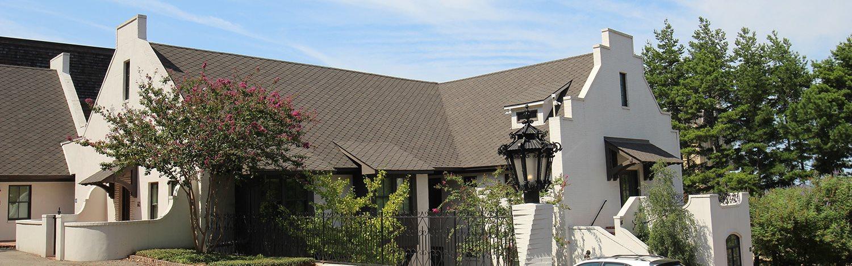 Arlington Terrace Exterior